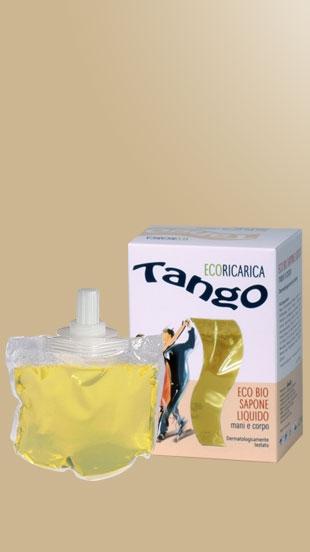Eco Bio Sapone liquido Mani e Corpo