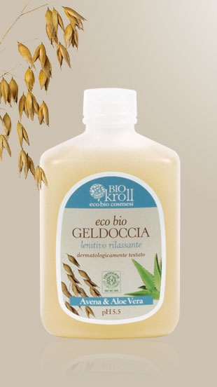 Eco Bio Geldoccia Lenitivo Rilassante