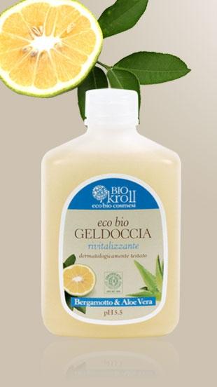 Eco Bio Geldoccia Rivitalizzante
