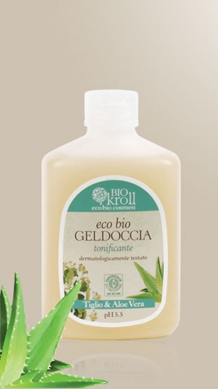 Eco Bio Geldoccia Tonificante